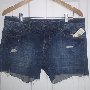 Maurices Shorts - Maurice Jean Shorts